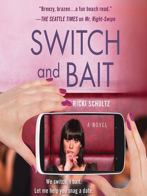 cover image of Switch and Bait