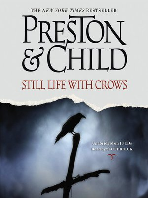 cover image of Still Life with Crows