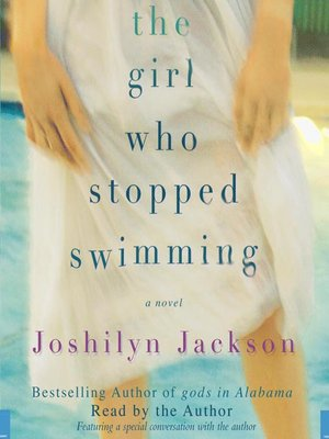 cover image of The Girl Who Stopped Swimming