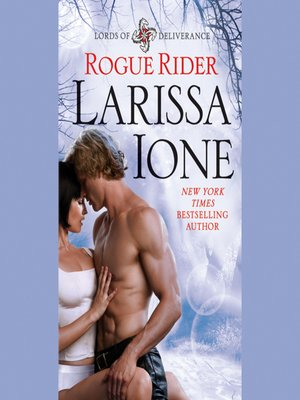 cover image of Rogue Rider