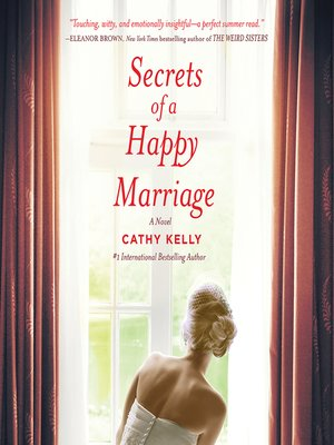 cover image of Secrets of a Happy Marriage