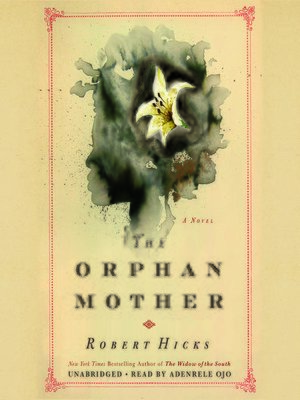 cover image of The Orphan Mother