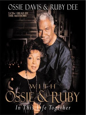 cover image of With Ossie & Ruby