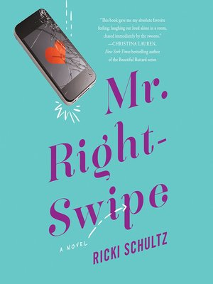 cover image of Mr. Right-Swipe