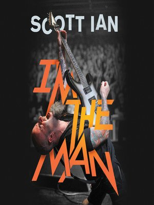 cover image of I'm the Man