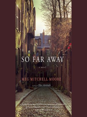 cover image of So Far Away