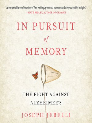 cover image of In Pursuit of Memory