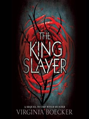 cover image of The King Slayer