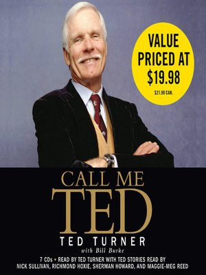 cover image of Call Me Ted