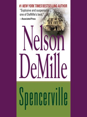 cover image of Spencerville