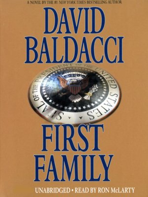 cover image of First Family