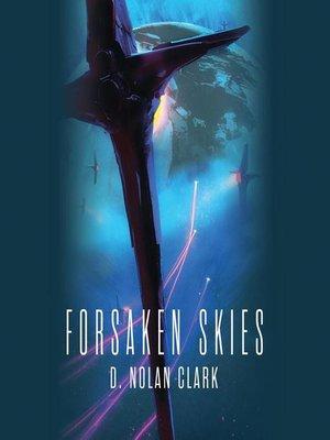 cover image of Forsaken Skies