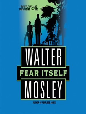 cover image of Fear Itself