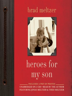cover image of Heroes for My Son