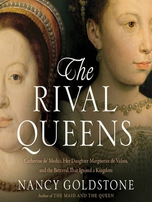 cover image of The Rival Queens