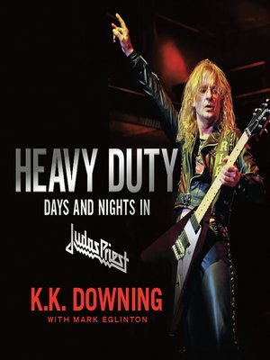 cover image of Heavy Duty