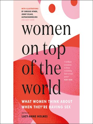 cover image of Women On Top of the World