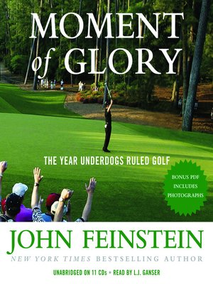 cover image of Moment of Glory