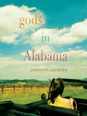 cover image of Gods in Alabama