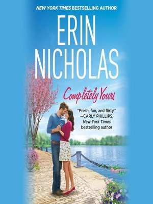 cover image of Completely Yours
