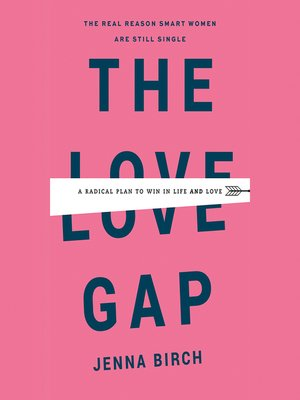 cover image of The Love Gap