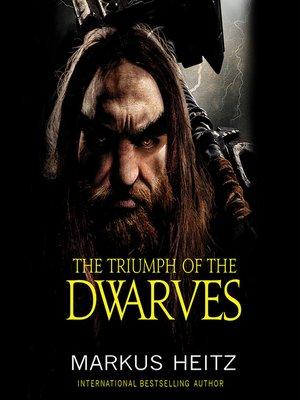 The Dwarves Markus Heitz Epub