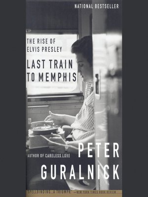 cover image of Last Train to Memphis