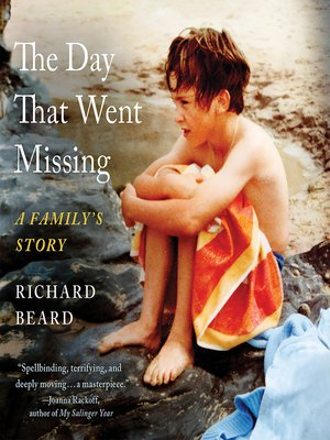 cover image of The Day That Went Missing
