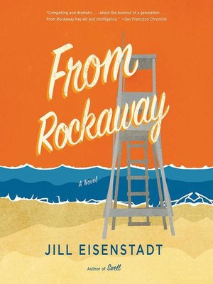 cover image of From Rockaway