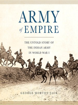 cover image of Army of Empire