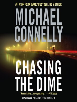 cover image of Chasing the Dime