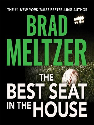 cover image of The Best Seat in the House