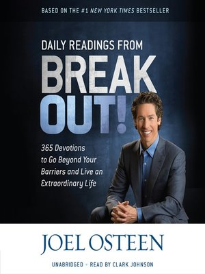 cover image of Daily Readings from Break Out!