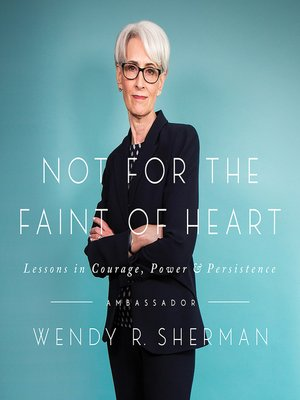cover image of Not for the Faint of Heart