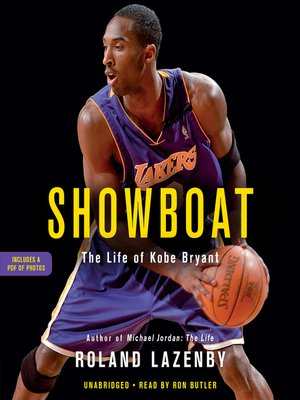 cover image of Showboat