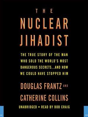 cover image of The Nuclear Jihadist