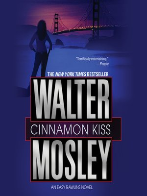 cover image of Cinnamon Kiss