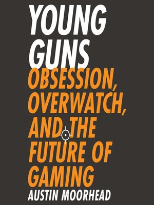 cover image of Young Guns