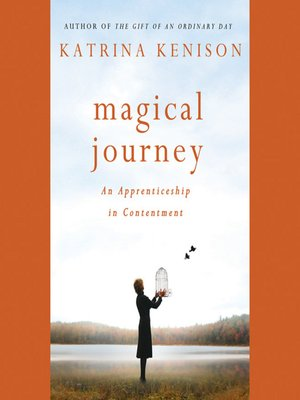 cover image of Magical Journey