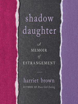 cover image of Shadow Daughter