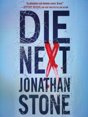 cover image of Die Next