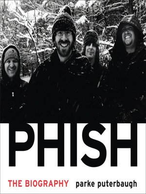 cover image of Phish