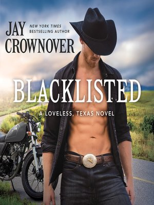 cover image of Blacklisted