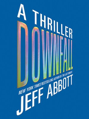 cover image of Downfall