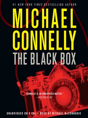 cover image of The Black Box