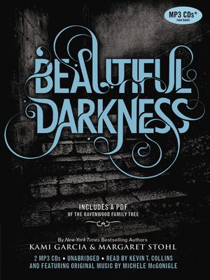 cover image of Beautiful Darkness