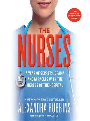 cover image of The Nurses