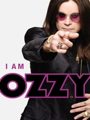 cover image of I Am Ozzy