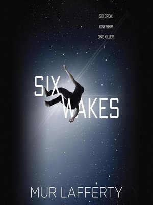 cover image of Six Wakes