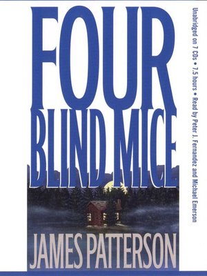 cover image of Four Blind Mice